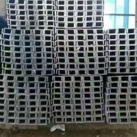 天津q195槽鋼鋼結構22槽鋼廠價直銷