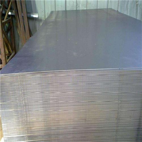 盛泰荣业厂家供应|镀锌板|无花镀锌板定制
