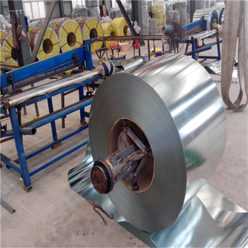 鋅層鍍鋅鋼板 鍍鋅板 盛泰榮業廠家提供