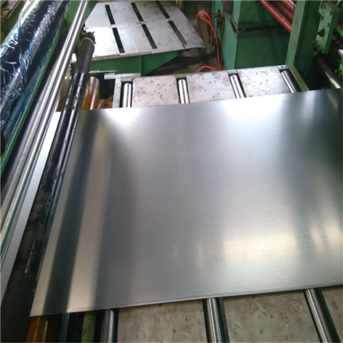 镀锌板白铁皮|镀锌卷板|北京盛泰荣业可定制