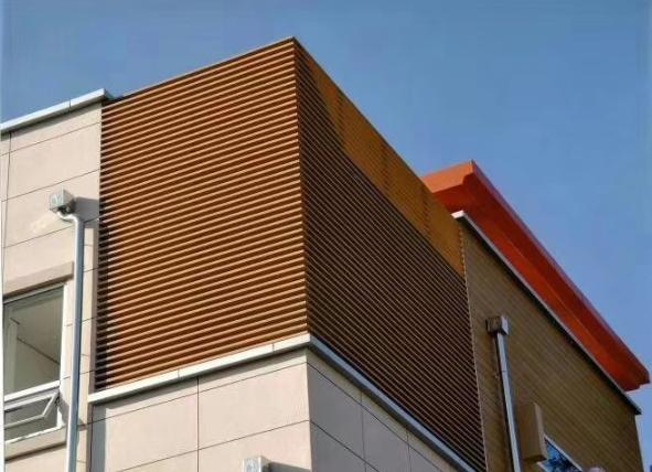 安徽昕诺木塑墙板厂家/木塑材料