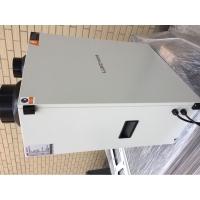 LUKO弗迪沃斯 壁挂试新风除湿除霾净化系统FD-Q系列