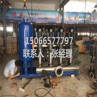 兆州 厂家直销小区专用变频供水设备 详情