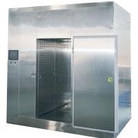 低温高湿解冻机厂家供应