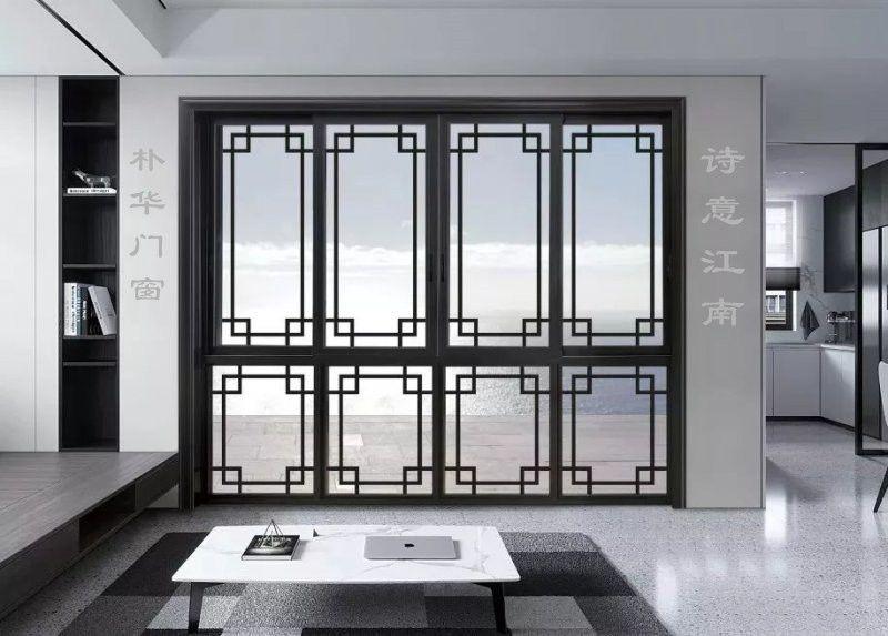 中式仿古门窗复古民宿别墅园林寺庙定制门窗