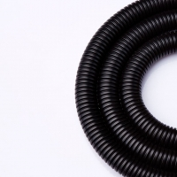 电线电缆穿线波纹管线束穿线保护塑料波纹管阻燃波纹管