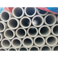 厂家直销批发PPR工程家装塑料管PPR冷热水管定制110mm