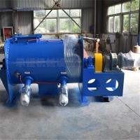 粉剂农业混合机CH-CLD-10000犁刀混合机