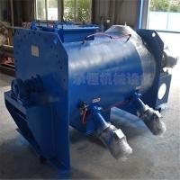 多功能干粉混合機CH-CLD-6000犁刀混合機