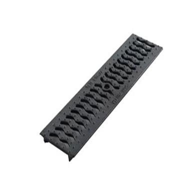 水篦子盖板排水系统的特点