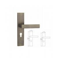 HB68A1-212 AB电子锁-豪宝五金