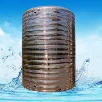 圆型不锈钢水箱定制