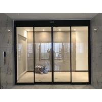 中山玻璃自动感应门安装 维修