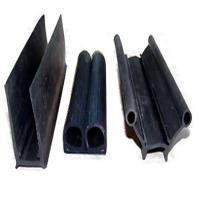 耐磨损防撞桥梁伸缩缝橡胶密封条