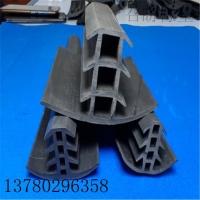 橡胶新能源发电板T型防水条