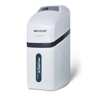 菲浦斯家用全屋中央軟水機除垢軟化護膚全屋過濾器系統