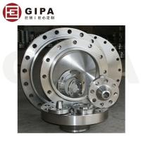 巨朋钢业 316L不锈钢法兰、平焊、带劲法兰、对焊法兰