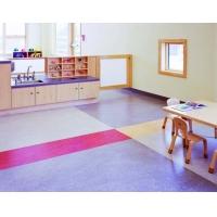 PVC塑膠地板分幾類 適用于那些場合