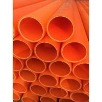 河北供应200*10MPP非开挖电缆保护管厂家