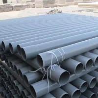 高密度聚乙烯灰色农田灌溉管水流阻力小耐腐蚀