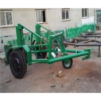 电缆线盘拖车价格 优质电缆线盘拖车