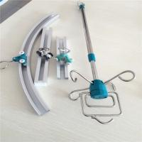 医用天轨输液架挂钩|不锈钢输液吊杆批发定做