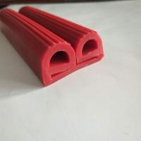 江苏e型硅胶密封条生产厂家