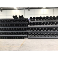 PVC-U中空壁管