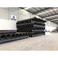 PVC-U双层轴向中空壁管生产经销商