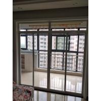 苏州隔音窗全力打造超强隔音门窗