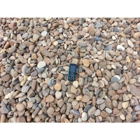 什么是鹅卵石 鹅卵石家装石鱼缸石铺路石