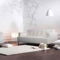 優質西皮或進口牛皮飾面沙發