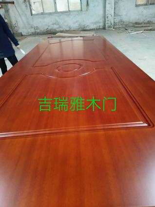 佛山钢木门-科技木门-广东吉瑞雅室内门