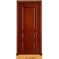 简约平板门|订制木门|油漆木门|高档木门