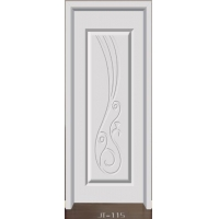 廚房套裝門 廈門實木復合門 無錫實木復合門 復合實木烤漆門