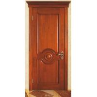 装修套装门 室内实木门 橡木烤漆门 贴皮烤漆门