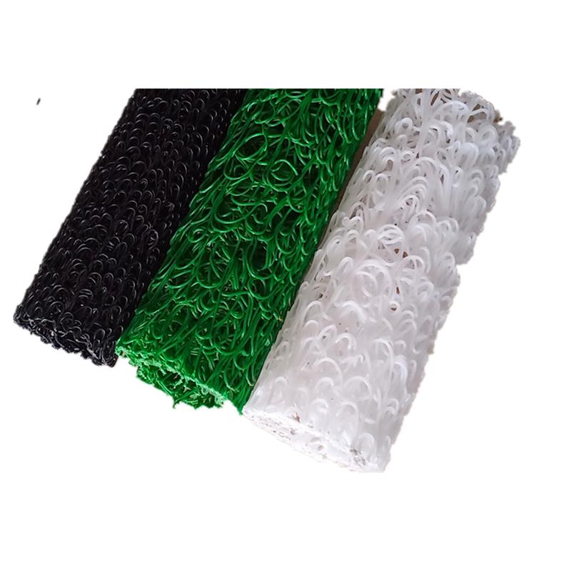 高抗压塑料盲沟管 直销塑料乱丝排水盲沟 耐压抗老化