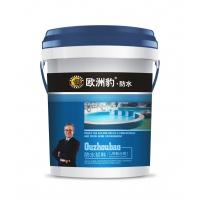 欧洲豹JS聚合物防水浆料