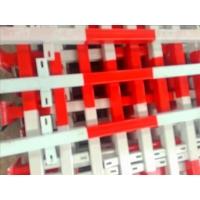 基坑护栏网,施工隔离围栏网推荐紫冠丝网