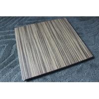 实木皮铝蜂窝板