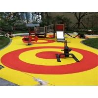 EPDM塑胶地坪施工方案