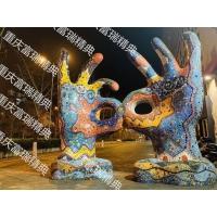 重慶富瑞精典銅雕、浮雕、不銹鋼雕塑、玻璃鋼雕塑