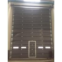 提升门 遥控车库门 遥控感应提升门 镀锌工业提升门