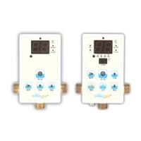 太阳能混水阀调节水温控制器