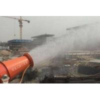 四川喷雾降尘设备 雾炮机推荐图