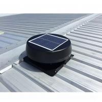 15瓦太阳能屋顶换气扇  阁楼扇  排气扇