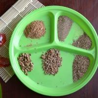 保温蛭石安达孵化蛭石5-8保温保湿隔热