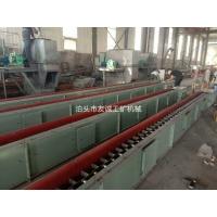 沧州友诚机械供应FU270刮板输送机 使用寿命长 稳定性强