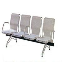 冲孔网 公共休息座椅 户外座椅 不锈钢圆孔网 长椅装饰