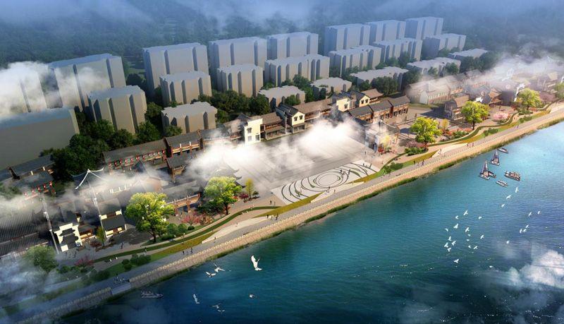 贵州景观设计/贵州景观/贵州园林设计